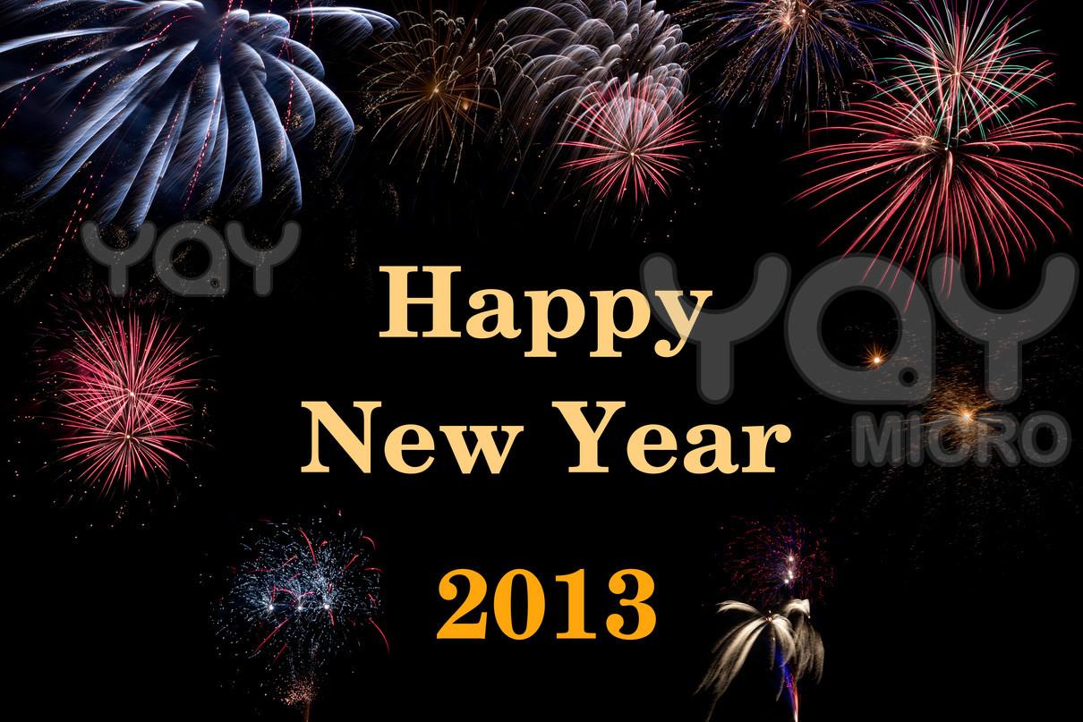 happy new year 2013 - photo #6