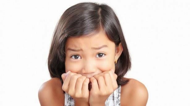 Cara Mendidik Anak Mengatasi Rasa Takut Yang Berlebihan