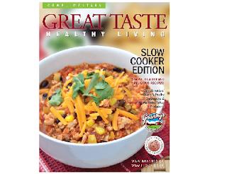Free Slow Cooker eCookbook