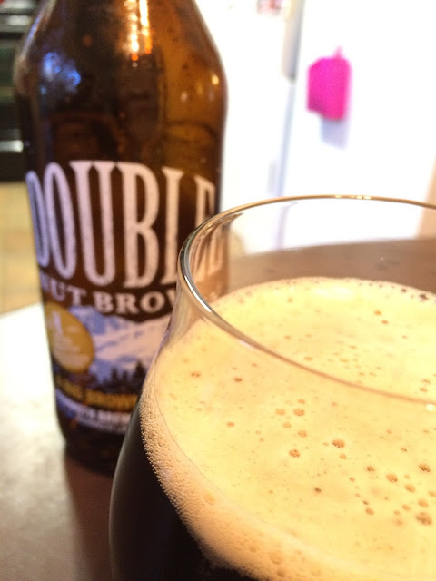 Mammoth Double Nut Brown Porter 2