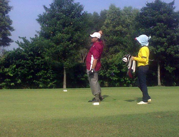 Welcome to my pleasuredome tee off bukit kemuning golf for No tuck golf shirts