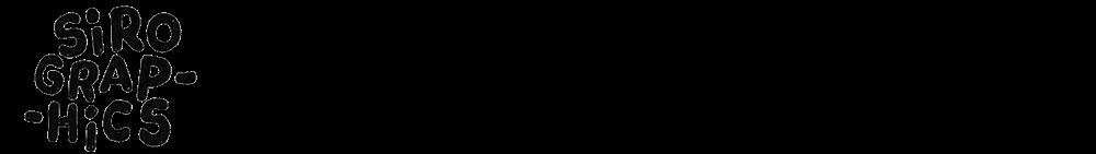 Sirographics by Siro García.