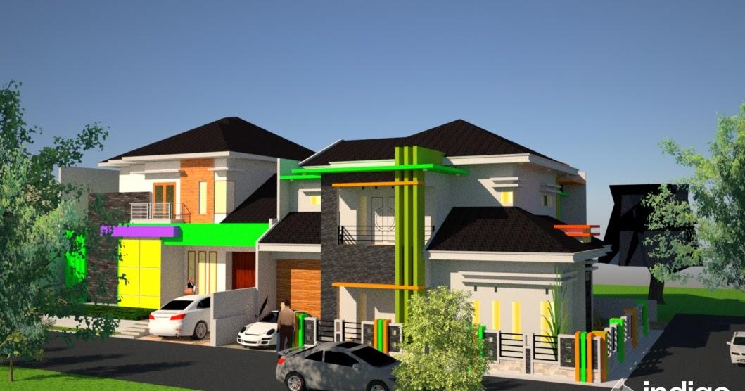 sipil blog modern home desain