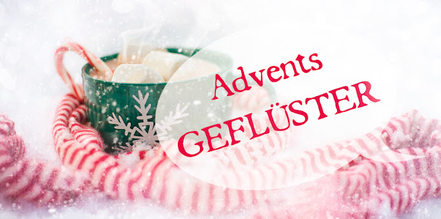 adventsgefluester giveaway adventskalender gewinnspiel weleda duft