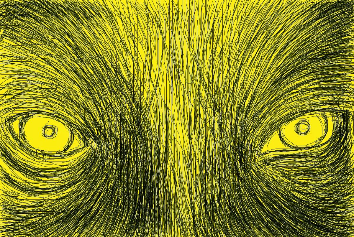 De otros mundos: Triunfo Arciniegas / Las razones del lobo