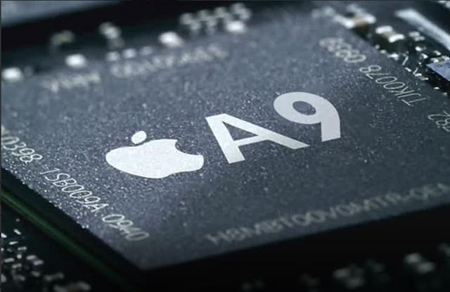 Google Berencana Ingin Memperkuat Chip Untuk Android Agar Bisa Bersaing dengan Apple A9 Chip