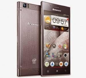 Handphone Lenovo terbaru Lenovo K900