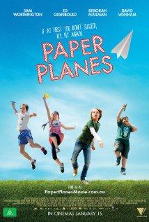 Paper Planes ( 2015 )