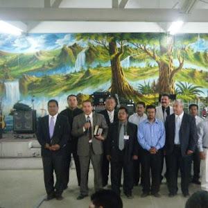 CONVENCIÓN Y FIESTAS ANUALES DE MEXICO Y E.U(Click en la foto)