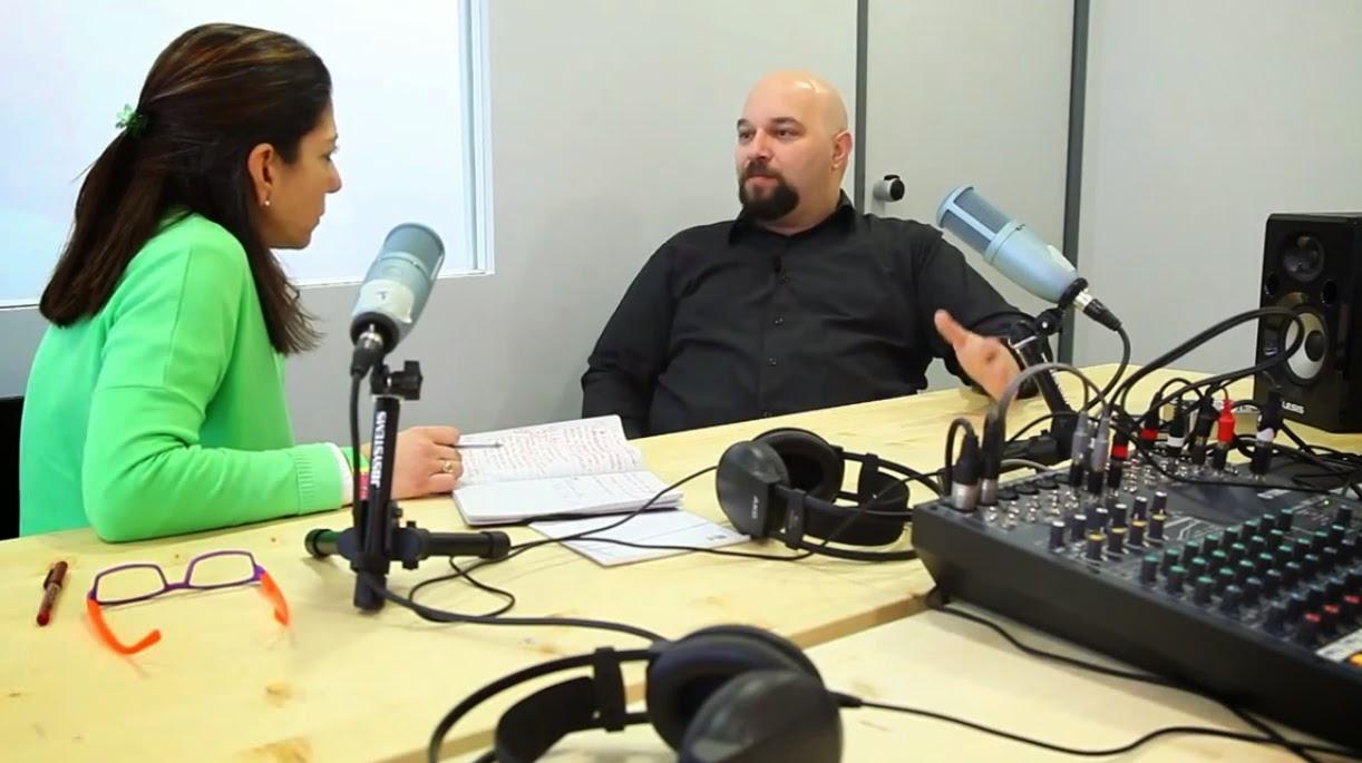 Ηλίας Παναγιώταρος στο Rizopoulos Post: Κανείς δεν μπορεί να αποκλείσει την Χρυσή Αυγή στις εκλογές