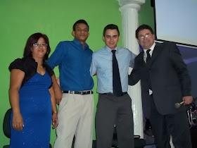 Pastor Luiz Carlos