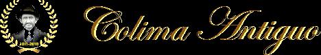 Colima Antiguo