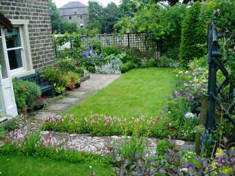 Decore Criativo Lindos Jardins
