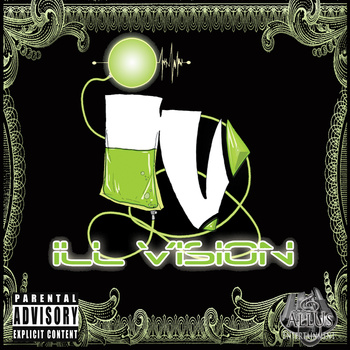 Ill Vision Gang/1-9 Ent./AllUs Ent. MUSIC!!!!