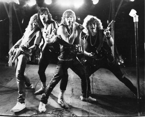алиса рок группа слушать новый альбом эксцесс