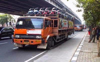 supir truck