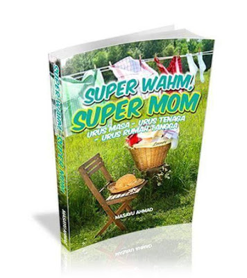 Ebook SUPER WAHM, SUPER MOM