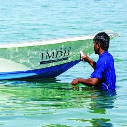 Benarkah Dana 1MDB bukan dari Duit Rakyat