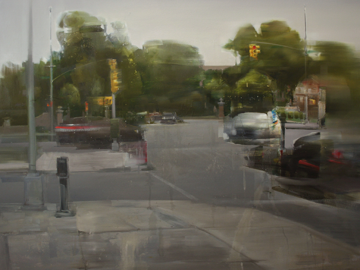 Daniel Ochoa Artist