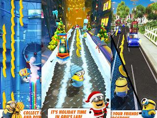 Game Natal Untuk Android