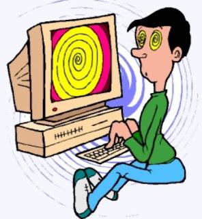 Influencia de internet en adultos