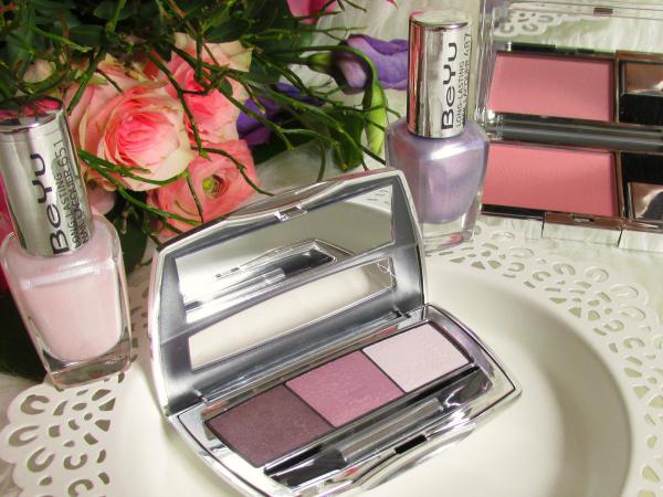 BeYu Blooming Beauty - Limited Edition inspiriert von japanischen Kirschblüten