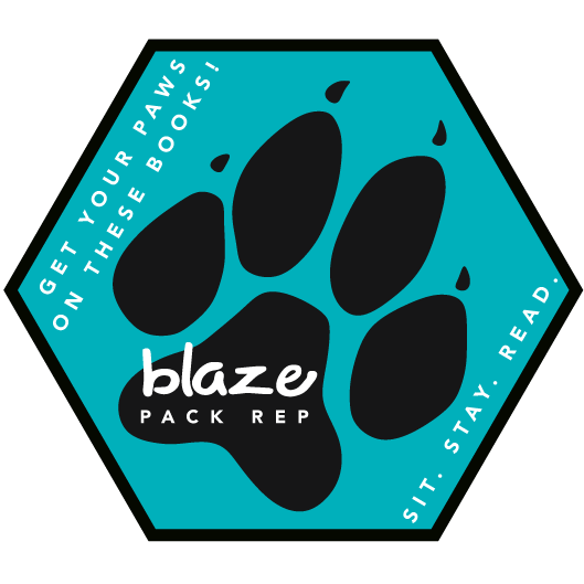 Blaze Publishing Rep