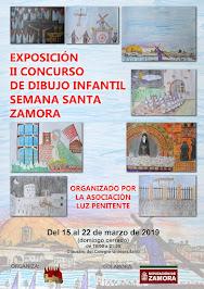 EXPOSICIÓN DIBUJOS INFANTILES