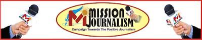 Mission Journalisam