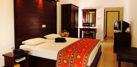 Hotels in Negombo