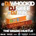 DJ WHOO KID WORLD PREMIERE OF SXEW MIXTAPE