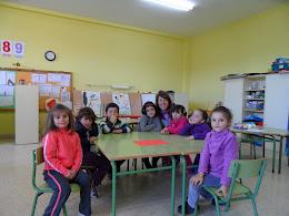 4- 5 AÑOS EDUCACIÓN INFANTIL