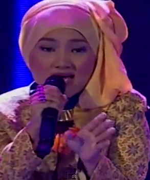 Download Lagu Fatin Shidqia Lubis - Mercy (X Factor Indonesia)