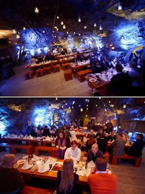 Unusual and Exotic Restaurants Seen On www.coolpicturegallery.us