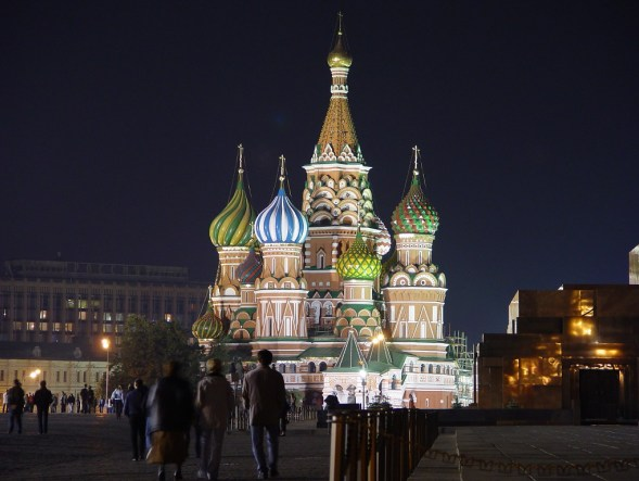 The Rise Of The Bear: 18 Signs That Russia Is Rapidly Catching Up To The United States