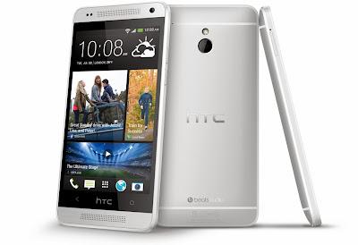 HTC One mini Pic