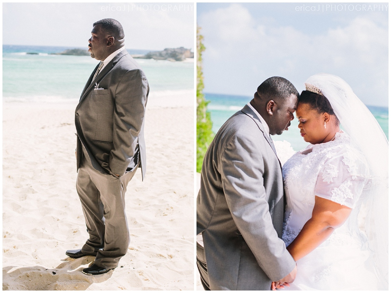 Middle Caicos destination wedding
