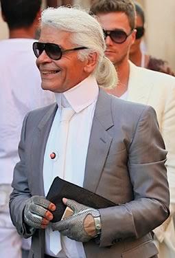 I Speak Fashion Style Has No Age