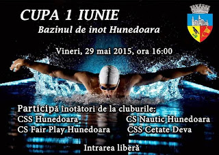 Regal de evenimente la Hunedoara in acest WEEK-END