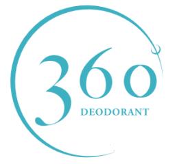 collaborazione 360deodorant