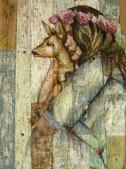 Galería obras Andrea Masó