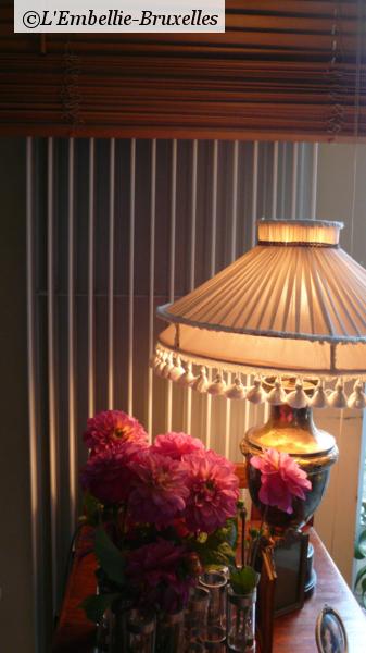 bricoles et girandoles comment cacher son radiateur mural. Black Bedroom Furniture Sets. Home Design Ideas