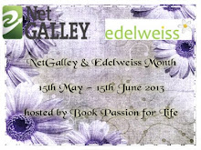 NetGalley/Edelweiss Month!