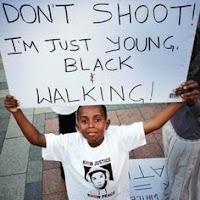 Don't Shoot...