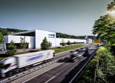 Vanzarile si profitul Grupului Bosch au crescut datorita inovatiilor