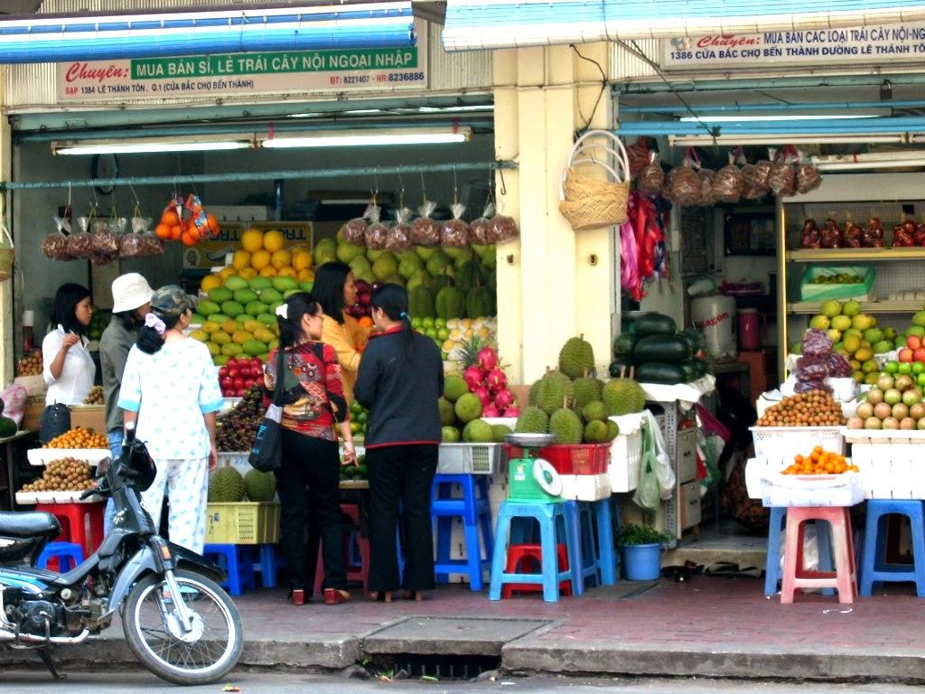Susan S Savour It Street Food Series Vietnam S Banh Mi