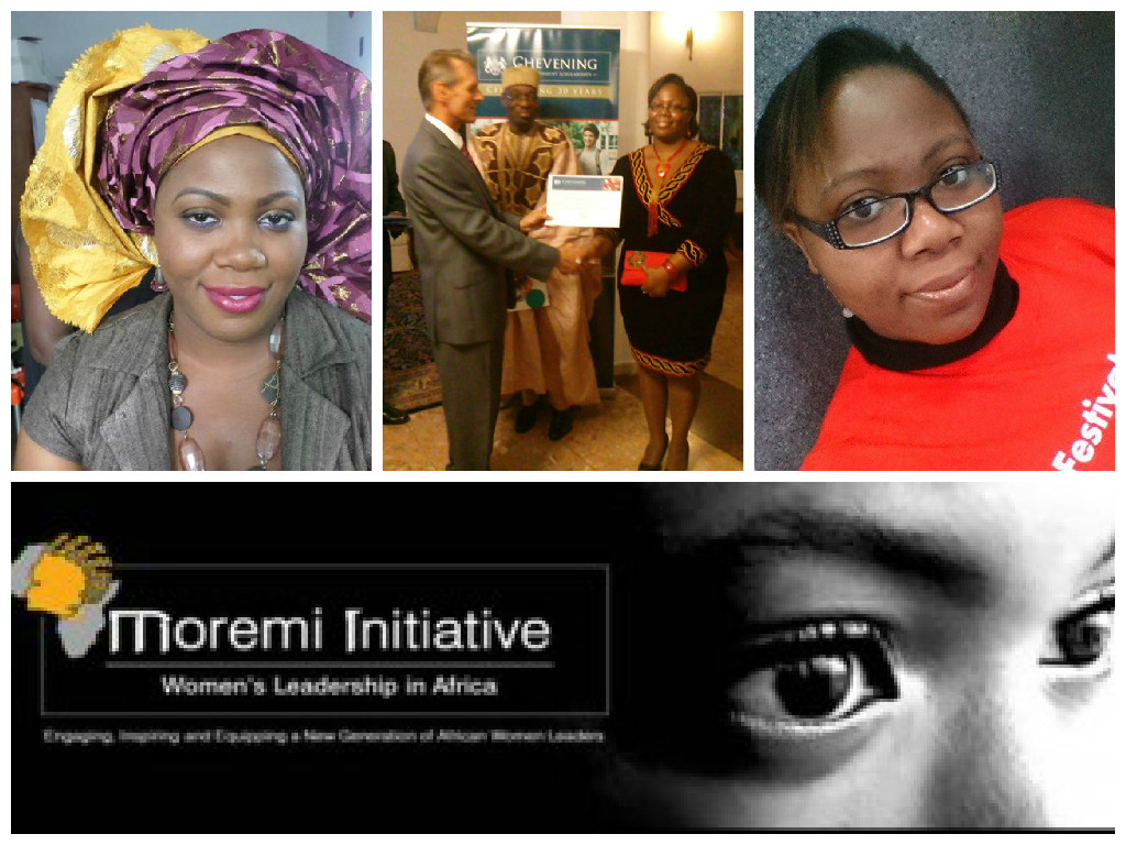 2015 MILEAD [Moremi Initiative Leadership Empowerment and ...