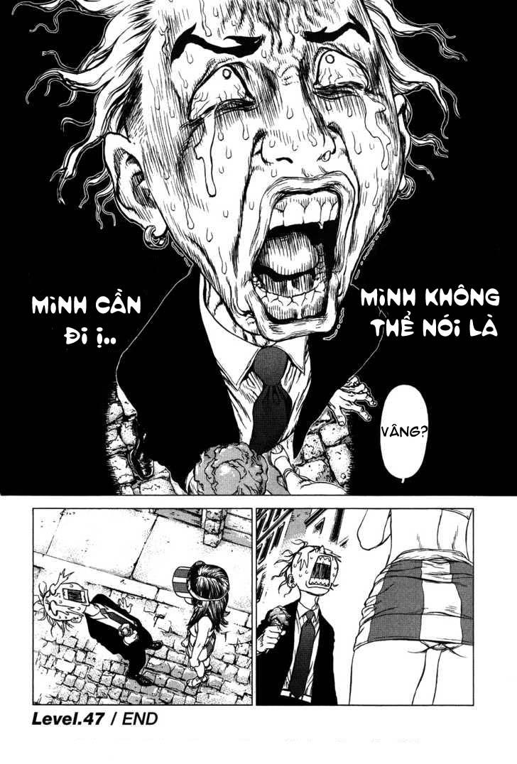 Sun-Ken Rock chap 47 Trang 25 - Mangak.info