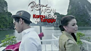 Download Mp3 Rossa – Kamu Yang Kutunggu (Feat Afgan)