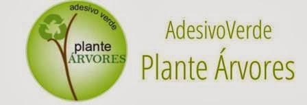 """Conheça o projeto """"AdesivoVerde, Plante Árvores"""" e faça o diferencial em sua cidade"""